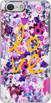 Vintage Love in Purple Case for Iphone 6 4.7