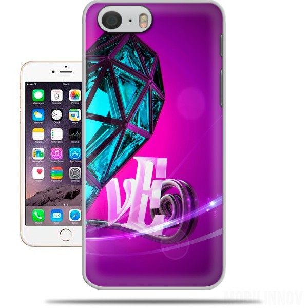 Case Love Right for Iphone 6 4.7