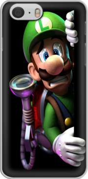 Luigi Mansion Fan Art Iphone 6 4.7 Case