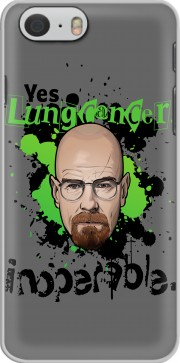 LungCancer Breaking Bad Case for Iphone 6 4.7