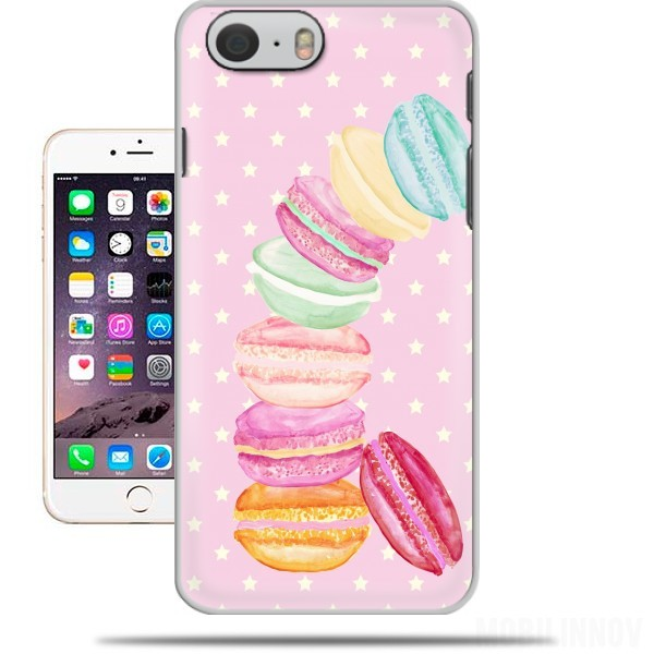 Case MACARONS for Iphone 6 4.7