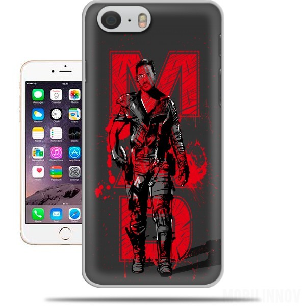Case Mad Hardy Fury Road for Iphone 6 4.7