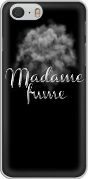 Madame Fume Case for Iphone 6 4.7