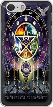 Magie Wicca Iphone 6 4.7 Case