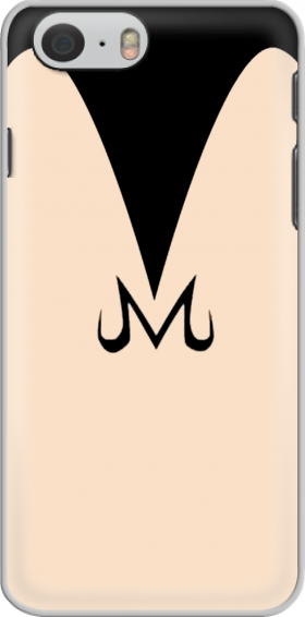 Case Majin Vegeta super sayen for Iphone 6 4.7