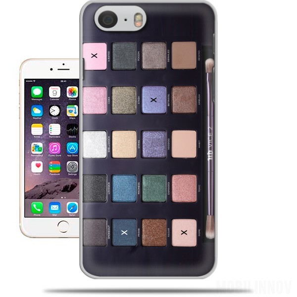 Case Make Up Box for Iphone 6 4.7