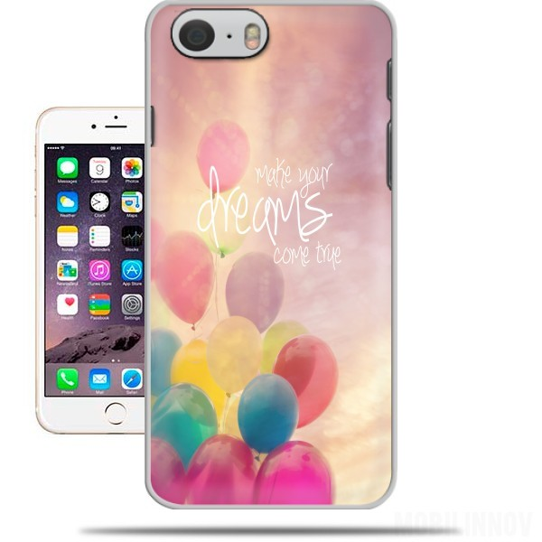 Case make your dreams come true for Iphone 6 4.7