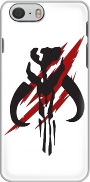 Mandalorian symbol Iphone 6 4.7 Case