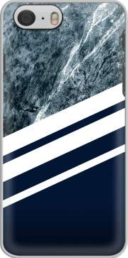 Marble Navy Iphone 6 4.7 Case