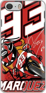 Marc marquez 93 Fan honda Case for Iphone 6 4.7