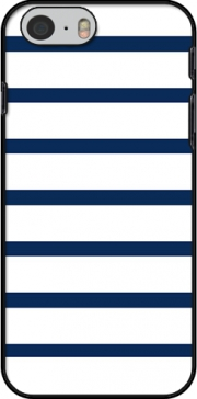 Marinière Blue / White Case for Iphone 6 4.7