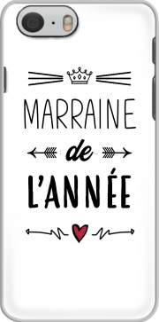 Marraine de lannee Iphone 6 4.7 Case