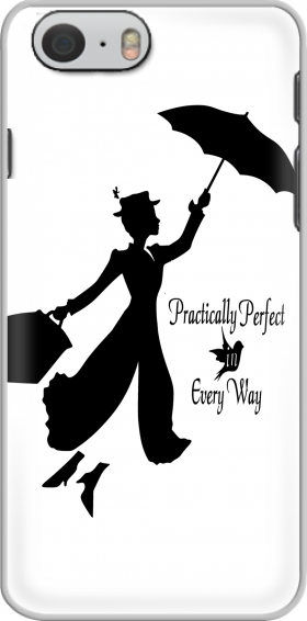 Case Mary Poppins Perfect in every way for Iphone 6 4.7