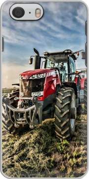 Massey Fergusson Tractor Iphone 6 4.7 Case