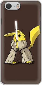 Master Pikachu Jedi Iphone 6 4.7 Case