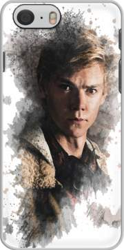 Maze Runner brodie sangster Iphone 6 4.7 Case