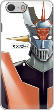 Mazinger z Case for Iphone 6 4.7