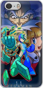 Megaman 11 Case for Iphone 6 4.7