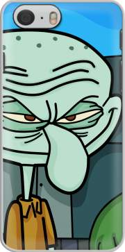 Meme Collection Squidward Tentacles Case for Iphone 6 4.7