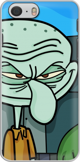 Case Meme Collection Squidward Tentacles for Iphone 6 4.7
