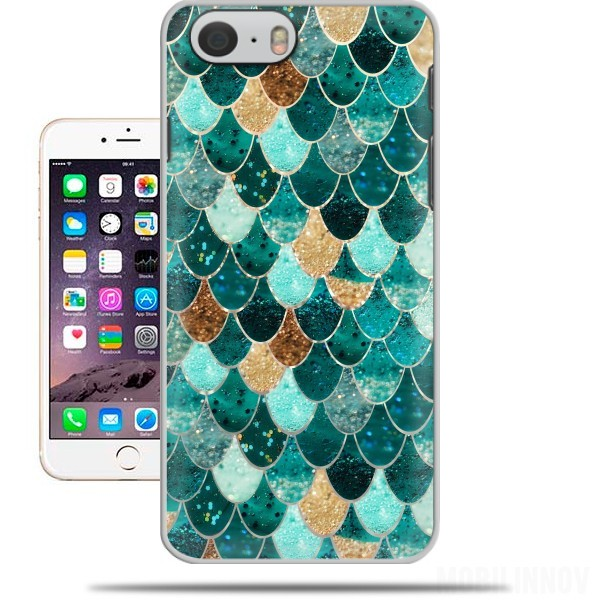 Case MERMAID for Iphone 6 4.7