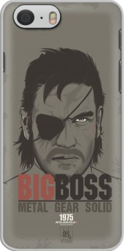 Metal Gear Solid V: Ground Zeroes Case for Iphone 6 4.7