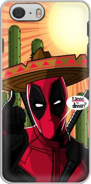 Mexican Deadpool Case for Iphone 6 4.7