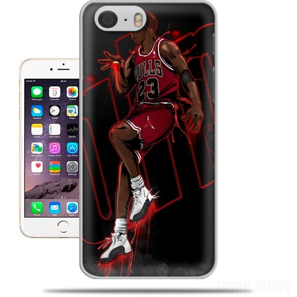 iphone jordan case. case michael jordan for iphone 6 4.7