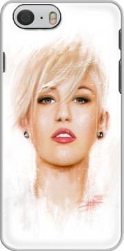 Miley Cyrus Case for Iphone 6 4.7