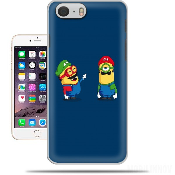 Case Mini Plumber for Iphone 6 4.7