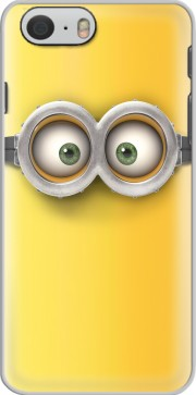 minion 3d  for Iphone 6 4.7