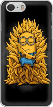 Minion Throne Case for Iphone 6 4.7