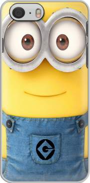 Minions Face Case for Iphone 6 4.7