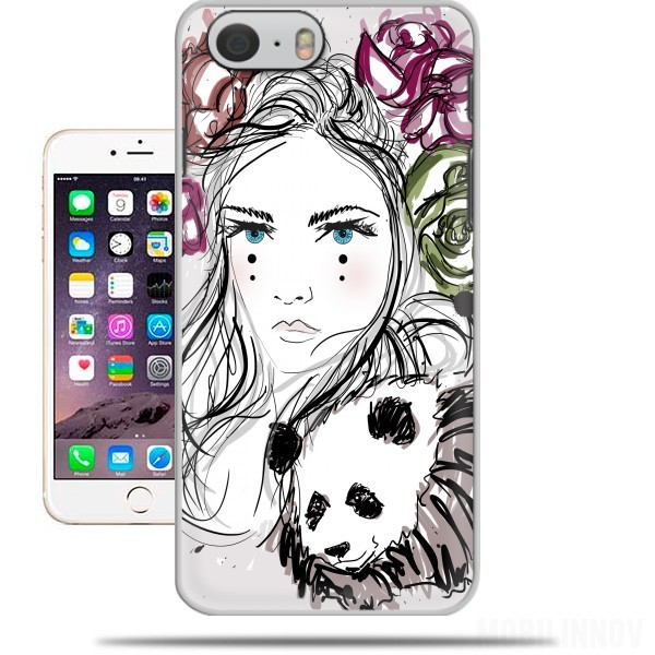 Case Miss Mime for Iphone 6 4.7