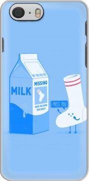 Missing Socks Iphone 6 4.7 Case