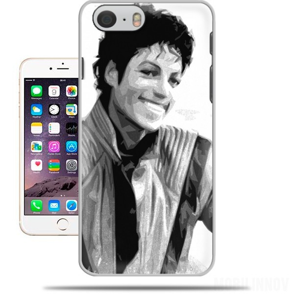 Case Mj for Iphone 6 4.7