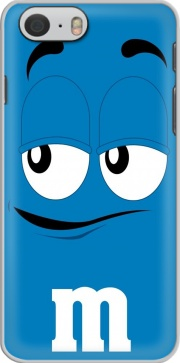 M&M's Blue Case for Iphone 6 4.7