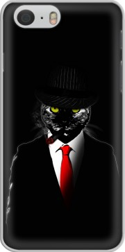 Mobster Cat Case for Iphone 6 4.7
