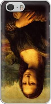 Mona Lisa Case for Iphone 6 4.7