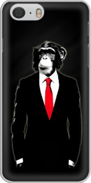 Monkey Domesticated Case for Iphone 6 4.7