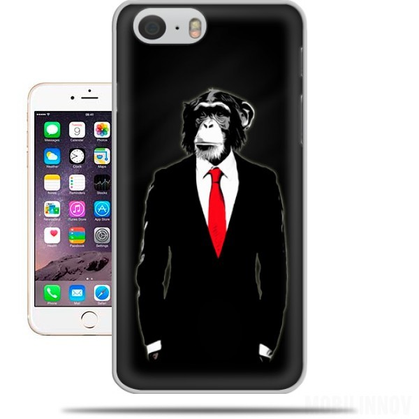 Case Monkey Domesticated for Iphone 6 4.7