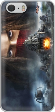 Mortal Engines Iphone 6 4.7 Case