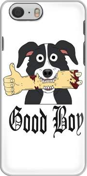 mr pickles good boy Iphone 6 4.7 Case