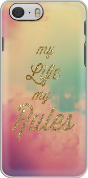 My life My rules Case for Iphone 6 4.7