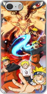 Naruto Evolution Iphone 6 4.7 Case