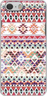 Red Native Bandana Aztec Case for Iphone 6 4.7
