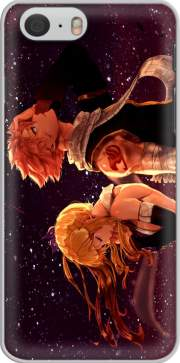 natsu dragneel x lucy heartfilia Case for Iphone 6 4.7