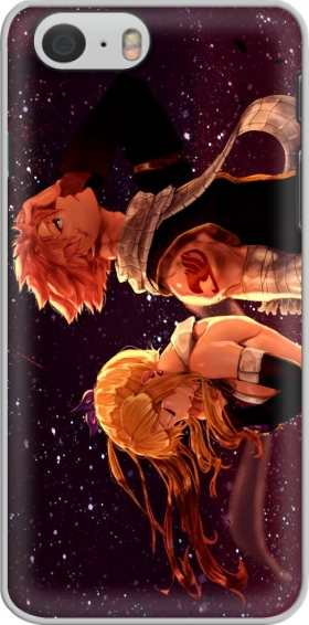 Case natsu dragneel x lucy heartfilia for Iphone 6 4.7