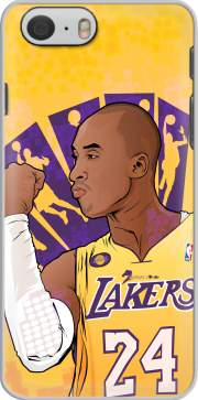 NBA Legends: Kobe Bryant Case for Iphone 6 4.7