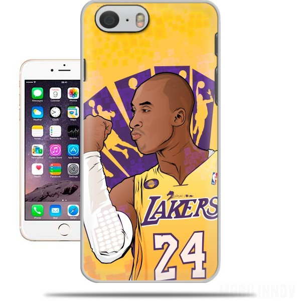 nba iphone cases nba legends bryant iphone 6 4 7 wallet 12677